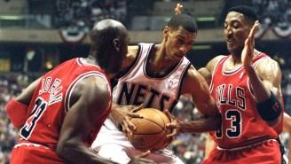 John Calipari Recalls How Savage And Intimidating Michael Jordan Was During The 1998 Playoffs