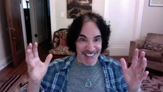 The Endurance Of Rock And Roll Hall Of Famer John Oates