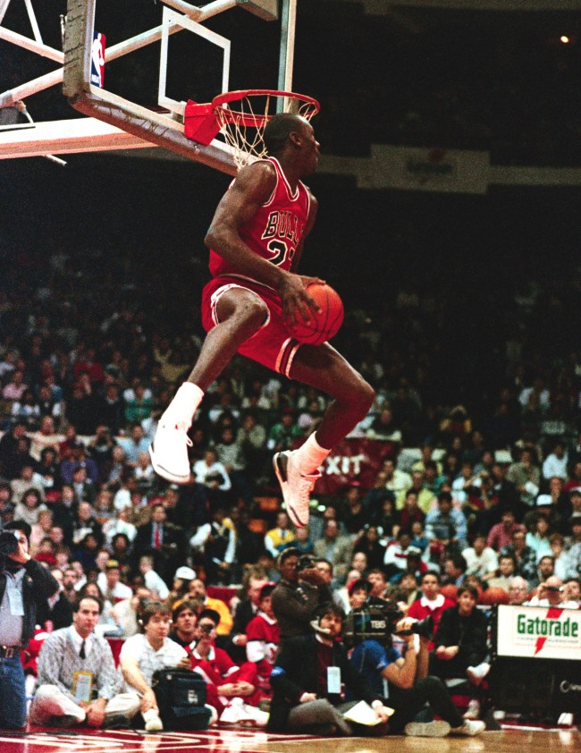 John Wall Thinks Michael Jordan Would Average 45 Points per game Today