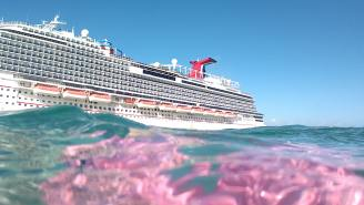 Carnival Cruise Bookings Spike 600% After They Announced Cruises Would Resume Soon And I See No Way This Ends In Another Disaster