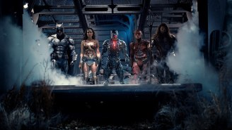 The Release Of 'The Snyder Cut' Of 'Justice League' Could Be Announced As Soon As Tomorrow