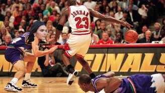 Could Kendall Jenner's Ex-Boyfriends Beat The 1998 Chicago Bulls?