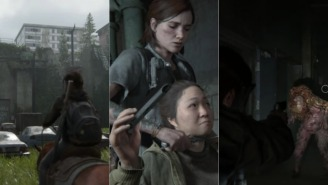 Sony Releases EPIC 9-Minute Gameplay Trailer For 'The Last of Us Part II'