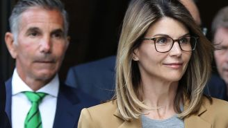 Lori Loughlin Is Going From 'Full House' To The Big House After Pleading Guilty To Paying To Get Her Daughters Into USC