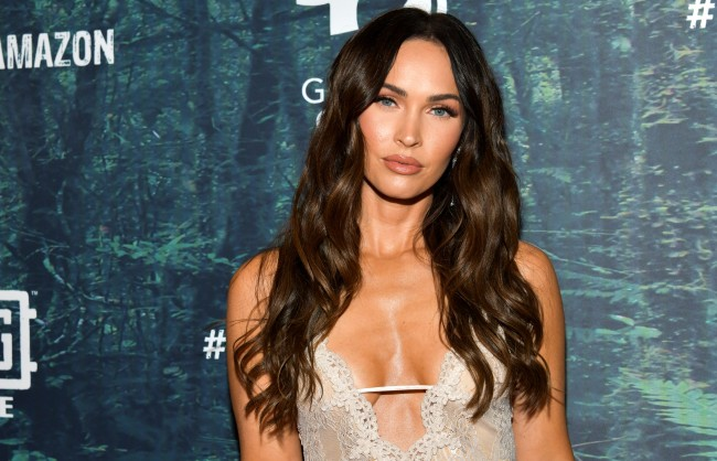Machine Gun Kelly Appears To Be Dating Megan Fox Amid Split Rumors