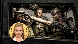 'Mad Max' Director Confirms 'Furiosa' Prequel, Jodie Comer Rumored For Lead Role