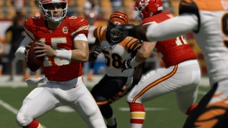 EA's Latest Deal With The NFL Is Great News For 'Madden' Fans And Terrible News For Anyone Hoping For An Alternative
