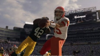 'Madden NFL 21' Gameplay Footage For Upcoming Xbox Series X Gets Released And The Internet Wasn't Impressed