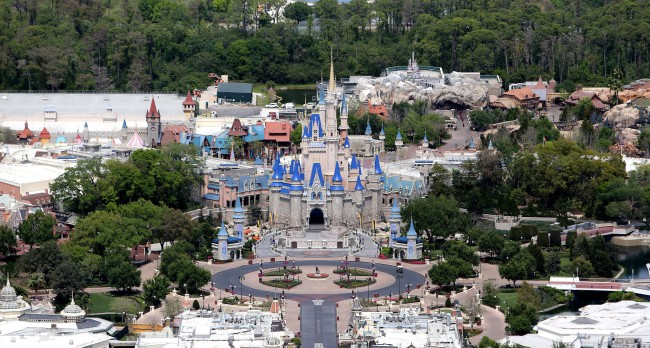 Man Arrested For Self-Isolating On Disneys Abandoned Discovery Island