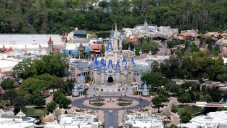 Some Guy Got Arrested For Camping Out And Self-Isolating On Disney World's Abandoned Discovery Island