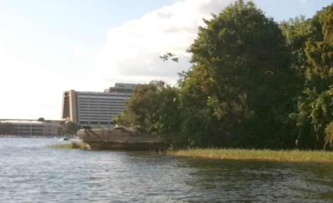 Man Arrested Self-Isolating On Disneys Closed Discovery Island