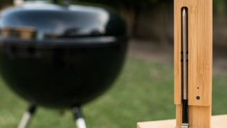 Take Your Grilling To The Next Level With The Meater+ Wireless Meat Thermometer