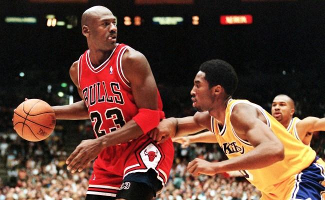Michael Jordan Almost Signed With Spot-Bilt Not Nike Thanks To OJ