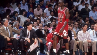Former Bulls Players Describe How Common It Was For Michael Jordan To Fight Teammates In Practice