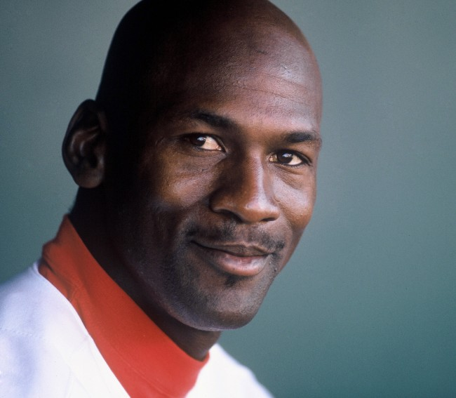 Michael Jordan's NBA Comeback In 1995 Actually First Started With A Secret Practice With The Golden State Warriors