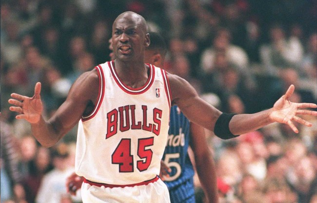 What would the NBA have looked like if Michael Jordan never returned to the Bulls in 1995? Here are some predictions