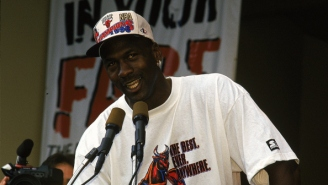 Michael Jordan Once Got Pat Riley Booted From The Presidential Suite Of A Hotel In Hawaii (Then Mocked Him From The Balcony)