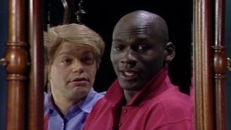 David Spade Recalls Michael Jordan's 'SNL' Appearance And The Problems It Caused On Set