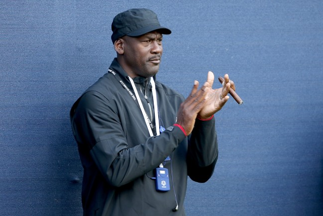 Michael Jordan filmed his scenes in The Last Dance from three different houses to protect his privacy