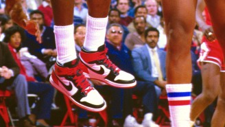 Michael Jordan's Agent Describes How The NBA Banning MJ's Original Shoes Made Them So Much Money