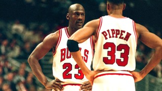 Michael Jordan's Agent Trashes Scottie Pippen, Says He's Jealous, 'Wasn't A Great Competitor'