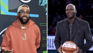 Michael Jordan's Son Reacts To His Father Turning Down $100 Million Offer For Two-Hour Appearance
