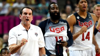 Mike Krzyzewski Talks About Why He Turned Down Opportunities To Coach The Lakers, Celtics And Sixers