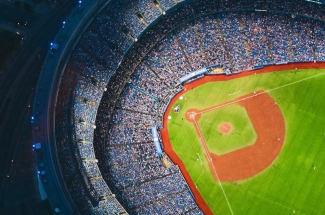 MLB Returning July 1