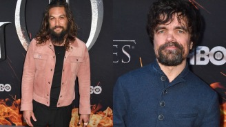 Jason Momoa And Peter Dinklage Teaming Up For A Van Helsing/Vampire Comedy