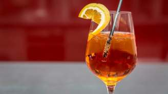 How Drunk Is Your State? Here's A List Of The Most Searched Cocktails During Quarantine