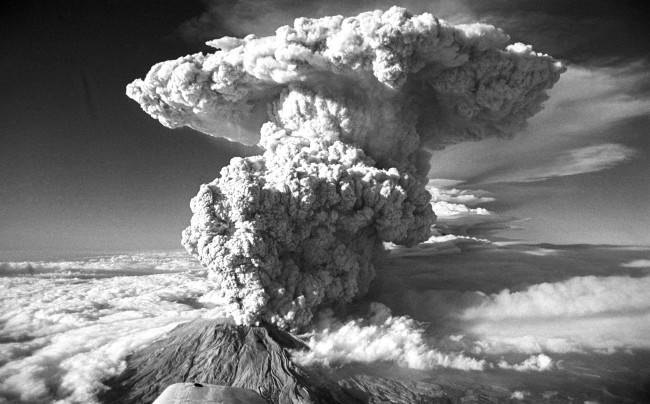Mount St Helens Volcano Will Erupt Again In Our Lifetime Say Scientists