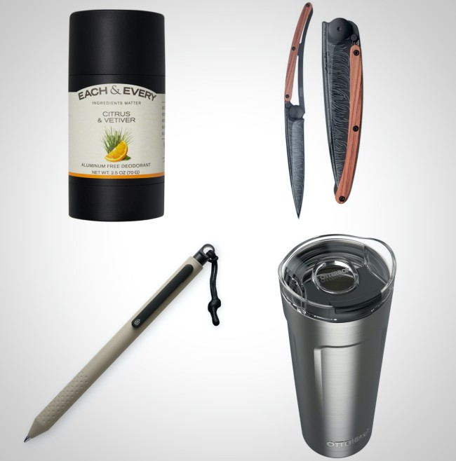 new every day carry gear essentials
