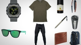 10 Of The Best Everyday Carry Essentials You Can Get Right Now