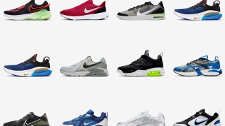 Nike Sale – Score Up To 50% Off Select Styles This Weekend