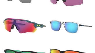 Oakley Sunglasses On Sale: Get 20% Off ALL New Arrivals From The Iconic Brand Right Now