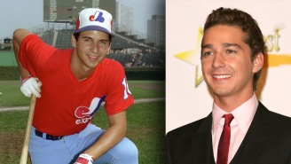 Can't Unsee: Old Photos Of Indians Manager Terry Francona Are The Spitting Image Of Shia LaBeouf
