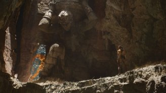 Epic Games Reveals First Look At PS5 Gameplay On Unreal Engine 5  And It's Time To Get Hyped For Next-Gen Consoles