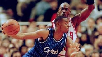 Penny Hardaway Reflects On Michael Jordan's Ridiculous Competitiveness, Dennis Rodman's 'Vacation'