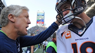 Pete Carroll Tried Luring Peyton Manning To Seahawks In 2012, But The QB Stood Up The Head Coach's Meeting Request