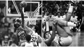 Kevin McHale Rips Jordan And The Bulls For Complaining 'All The Time' About Physical Play