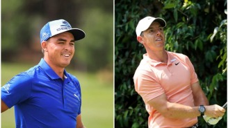 Rory McIlroy, Dustin Johnson, Rickie Fowler And Matthew Wolff Set To Play In Charity Skins Game