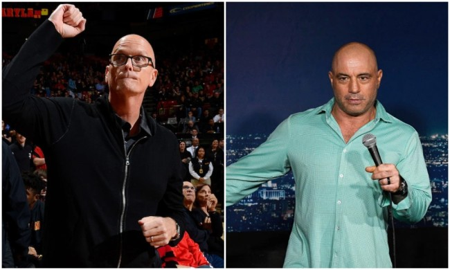 most famous bald guys of all time