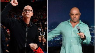 I Felt It Was Necessary To Rank The Top 5 Bald Guys Of All Time