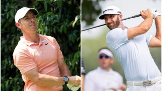 Rory McIlroy Explains That Dustin Johnson Is 'Smarter Than You Think'