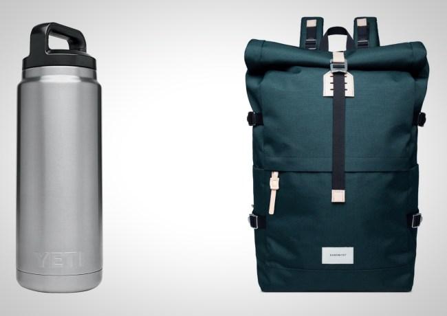 premium everyday carry gear upgrades