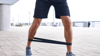 5 Resistance Band Moves That Will Help Burn Off Quarantine Weight