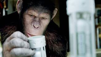 Monkeys Stealing Medicine In The Midst Of A Global Outbreak Actually Happens Quite A Lot, According To Movies