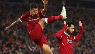Insane Nobel Peace Prize Betting Odds Has Liverpool Striker Roberto Firmino In 13th Place, Ahead Of Putin And Bill Gates