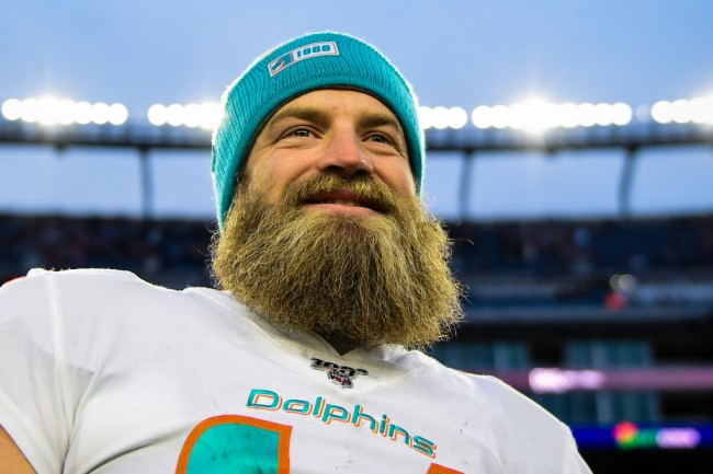 ryan fitzpatrick quarantine beard