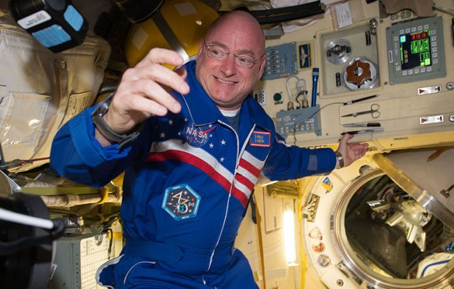scott kelly astronaut isolation tips